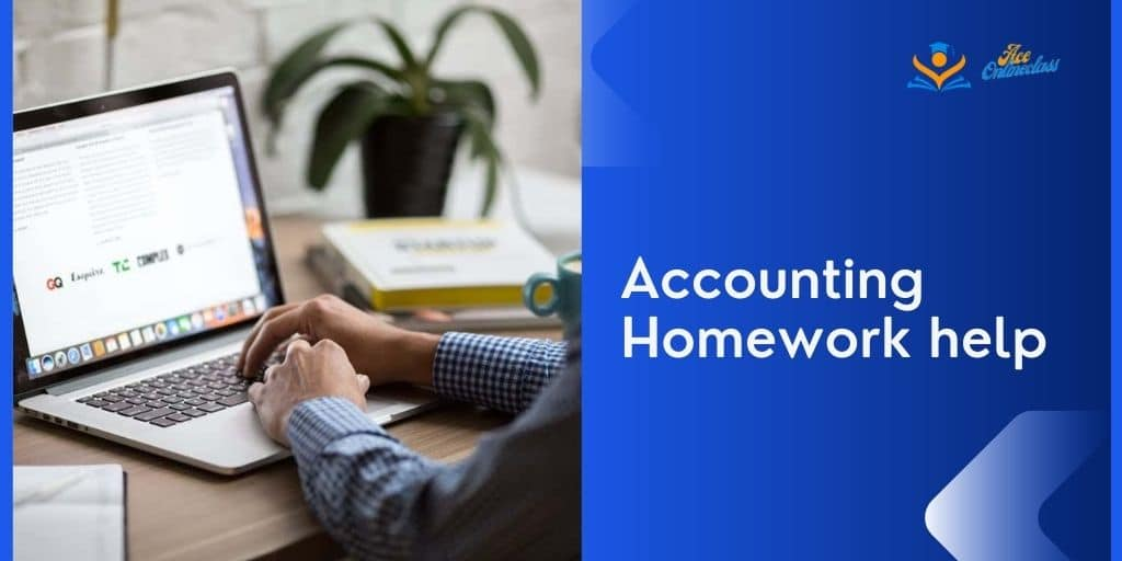 homework help accounting